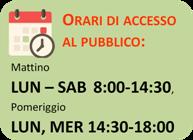 orari ASM L'Aquila